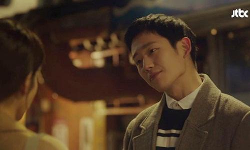 5 khoảnh khắc Jung Hae In khiến fan ước ao trở thành chị đẹp - 2