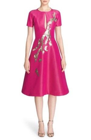 Đây là chiếc váy đắt thứ 2! Chúng có giá 97,3 triệu của thương hiệu Nordstrom.