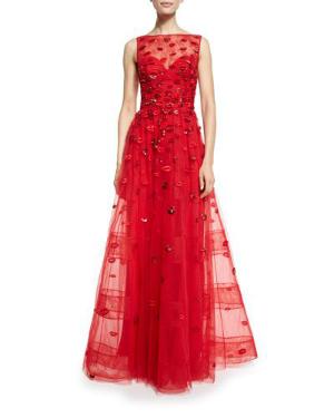 Chính xác! Đây chính là chiếc váy đắt nhất nhé, của hãng Neiman Marcus có giá 204,9 triệu.