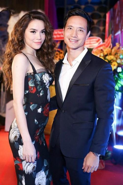 Loạt câu nói ngọt ngào của Kim Lý khiến Hà Hồ muốn cưới ngay - 7