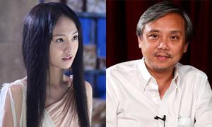Sao nữ tung tin Trịnh Sảng bị đạo diễn tấn công tình dục