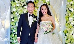 Tâm sự ngọt ngào của vợ chồng Khắc Việt