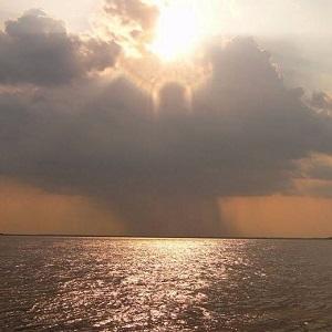 Trắc nghiệm: Đám mây nào có hình dáng giống thiên thần nhất? - 3