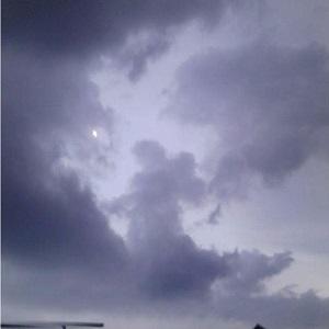 Trắc nghiệm: Đám mây nào có hình dáng giống thiên thần nhất? - 5