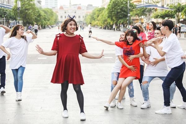 Đây là chương trình truyền hình thực đầu tiên và duy nhất tại Việt Nam tạo ra sân chơi thú vị cho các nghệ sĩ được trải nghiệm cảm giác mang bầu và giúp lan tỏa những câu chuyện truyền cảm hứng trong cuộc sống. Chương trình đề cao tính nhân văn, cung cấp thông tin, kiến thức cho những người sắp trở thành cha, mẹ