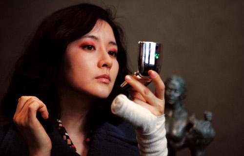 Cảnh phim nàng Dae Jang Geum làm khán giả sững sờ vì khả năng diễn xuất