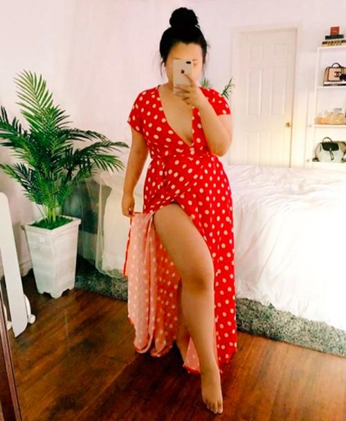 Beauty blogger Thái gốc Việt khiến bạn đổi quan niệm béo là xấu - 9