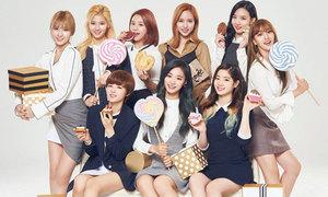 12 chòm sao là thành viên nào của Twice