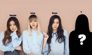 Tìm thành viên thất lạc trong nhóm nhạc Kpop