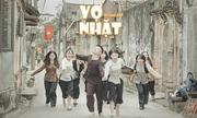 Teen Bắc Giang chụp ảnh kỷ yếu mô phỏng tác phẩm văn học Việt Nam