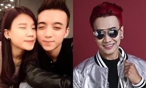Tình cũ Soobin Hoàng Sơn bị nghi đang hẹn hò Lou Hoàng