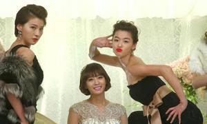 Những khoảnh khắc hài hước 'đi vào huyền thoại' của drama Hàn