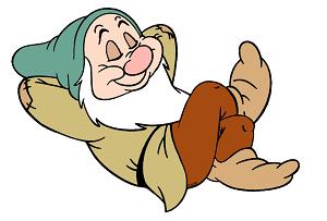 Bạn thích nhất chú lùn nào trong truyện cổ tích nàng Bạch Tuyết? - 4