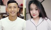 Bạn gái của hot boy U23 Đoàn Văn Hậu xinh không kém hot girl