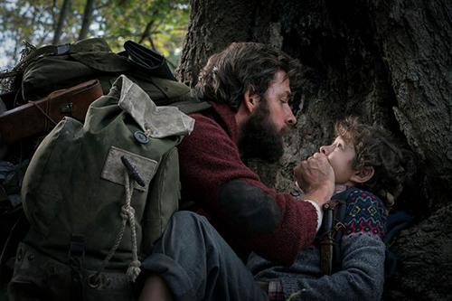 3 lý do để Vùng đất câm lặng là bộ phim kinh dị xuất sắc nhất từ đầu năm - 2