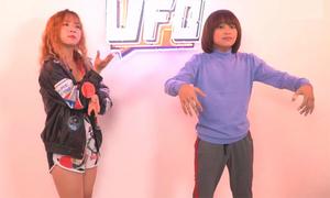Quán quân Idol Kids 2017 trổ tài hát rap và nhảy