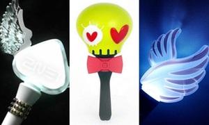 Nhìn lightstick đoán nhóm nhạc Kpop (2)
