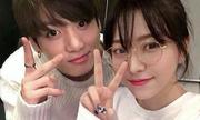 Yeri (Red Velvet) phủ nhận tin đồn hẹn hò với Jung Kook