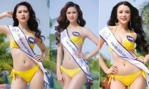 6 cô gái tiềm năng trước giờ G chung kết 'Hoa hậu Biển Việt Nam toàn cầu'