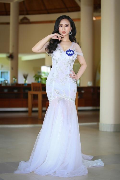5 ứng viên của Hoa hậu Biển Việt Nam toàn cầu - 1