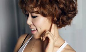 Nữ ca sĩ Hàn kiếm hơn 2 tỷ đồng mỗi tháng khi còn học cấp ba