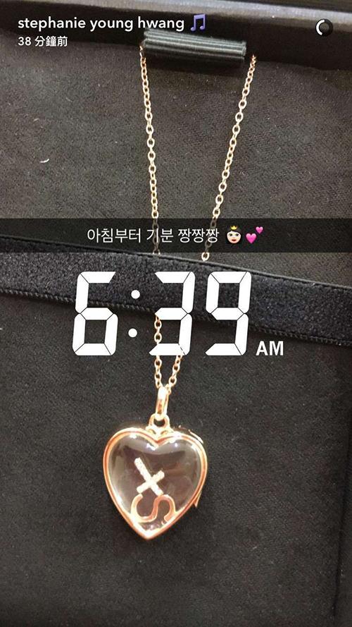 Sao Hàn tặng quà hoành tráng cho bạn bè trong Kbiz - 7