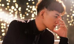 Ali Hoàng Dương rũ bỏ vũ đạo để hát ballad sầu não