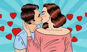 Chuyện tình cảm tuần 23/4 - 29/4: Cự Giải yêu đơn phương