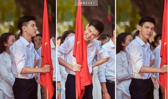 Bạn có thể nhìn mặt, chỉ tên các hot boy Việt này? (2) - 9