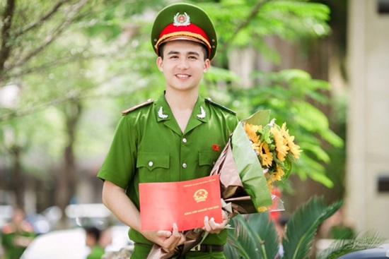Bạn có thể nhìn mặt, chỉ tên các hot boy Việt này? - 2