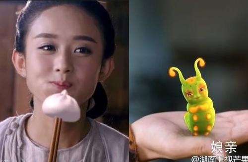 5 phim Hoa ngữ lạm dụng kỹ xảo sai quá sai bị khán giả ném đá