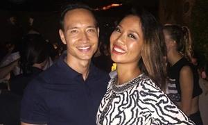 Kiko Chan: 'Kim Lý nói không quen tôi khác nào tự tát vào mặt'