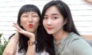 Độ hợp cạ của 'cặp bài trùng' làng hot teen Kiều Trinh - Trang Hý