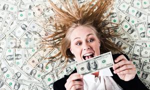 Bói Tarot: Khả năng làm giàu của bạn đến đâu?