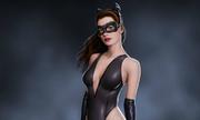 Trắc nghiệm: Bạn hâm mộ nữ siêu anh hùng nào trong truyện tranh DC và Marvel?