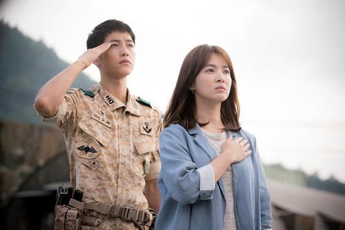 Top 10 drama Hàn Quốc có chi phí sản xuất cao hết hồn