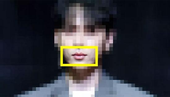 Ngắm đôi môi quyến rũ đoán idol Kpop - 10
