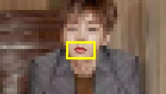 Ngắm đôi môi quyến rũ đoán idol Kpop - 2