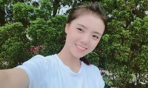 Lâm Á Hân: 'Ly hôn như được giải thoát'
