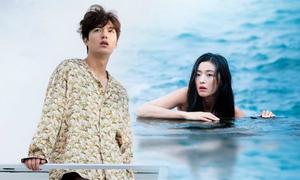 Top 10 drama Hàn có chi phí sản xuất cao 'hết hồn'