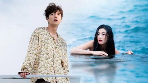 Top 10 drama Hàn Quốc có chi phí sản xuất cao hết hồn - 3