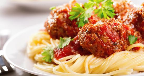 Mỳ Spaghetti