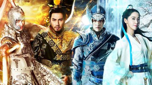 Top 10 drama Hàn Quốc có chi phí sản xuất cao hết hồn - 5