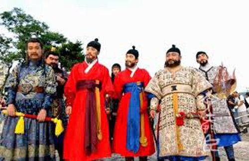 Top 10 drama Hàn Quốc có chi phí sản xuất cao hết hồn - 8