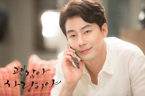 Top 10 diễn viên Hàn kiếm tiền giỏi nhất trên màn ảnh nhỏ - 7