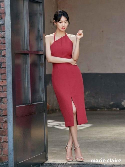 5 nữ diễn viên nổi tiếng Hàn Quốc xuất thân từ nghề người mẫu - 1