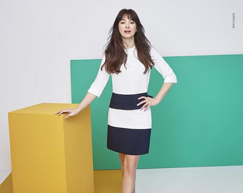 Top 10 diễn viên Hàn kiếm tiền giỏi nhất trên màn ảnh nhỏ - 4