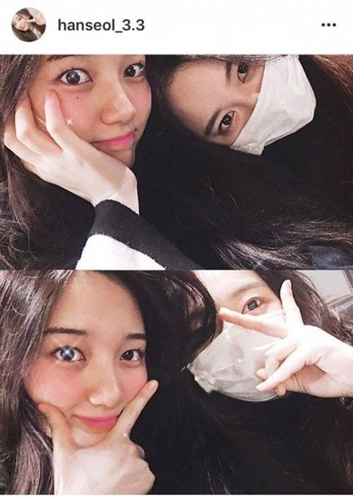 Thực tập sinh có nét đẹp kế thừa Na Yeon gây tiếc nuối khi rời JYP - 7