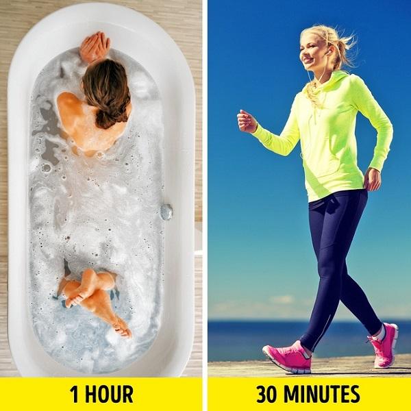 Những việc làm đơn giản tạo thói quen khiến bạn giảm cân bất ngờ - 3