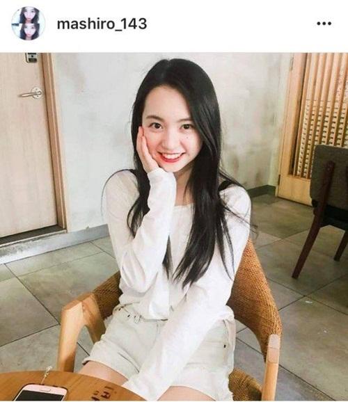 Thực tập sinh có nét đẹp kế thừa Na Yeon gây tiếc nuối khi rời JYP - 4